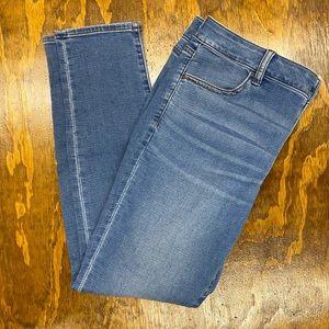 American Eagle jeans jegging SZ 14